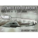 Luftwaffe Fighter aircraft, Profile book No 1