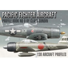 Pacific Fighters Book No 9